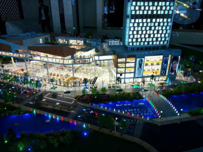 重庆写字楼住宅单栋建筑